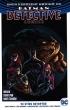 knihaBatman Detective Comics 1: Ve stínu netopýrů