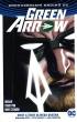 knihaGreen Arrow 1 – Smrt a život Olivera Queena