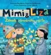 knihaMimi a Líza: Záhada vánočního světla