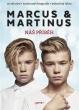 knihaMarcus & Martinus