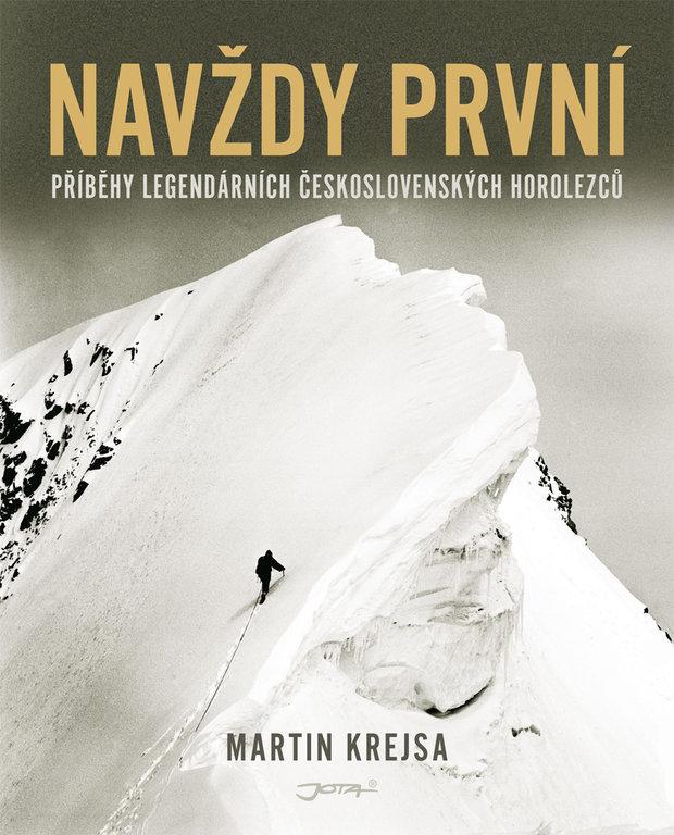 Příběhy legendárních československých horolezců 015ded87e1