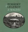 knihaPohádky a legendy z Walesu