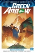 knihaGreen Arrow 2 – Ostrov starých ran