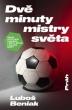 knihaDvě minuty mistry světa – Osudy stříbrných fotbalistů z MS do 20 let v Kanadě 2007