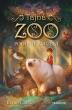 knihaTajná zoo: Podivné zmizení