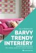 knihaBarvy, trendy, interiéry