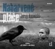 knihaNabarvené ptáče (audiokniha)