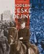 knihaModerní české dějiny