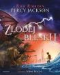 knihaPercy Jackson – Zloděj blesku