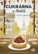 knihaCukrárna v Paříži
