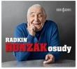 knihaRadkin Honzák: Osudy (audiokniha)