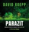 knihaParazit (audiokniha)