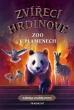 knihaZvířecí hrdinové: Zoo v plamenech