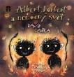 knihaAlbert, Norbert a nemocný svět