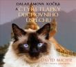 knihaDalajlamova kočka a čtyři tlapky duchovního úspěchu (audiokniha)