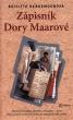 knihaZápisník Dory Maarové