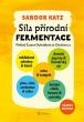 knihaSíla přírodní fermentace