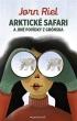 knihaArktické safari a jiné povídky z Grónska
