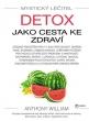 knihaDetox jako cesta ke zdraví