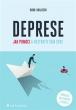 knihaDeprese – jak pomoci a neztratit sám sebe