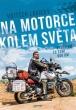 knihaNa motorce kolem světa