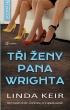 knihaTři ženy pana Wrighta