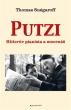 knihaPutzi, Hitlerův pianista a mecenáš